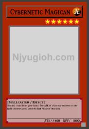 Goblin Elite Attack Force CRV-EN020 PL Cybernetic Ultimate Rare